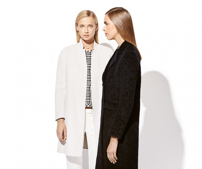 Tomorrowland Pre-Fall 2015 Collection at Barneys New York