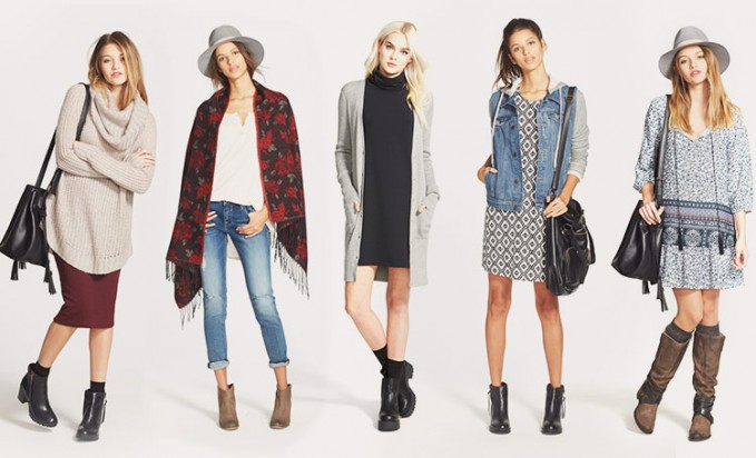 Top 10 Outfits to Nail Your Look for Under $100