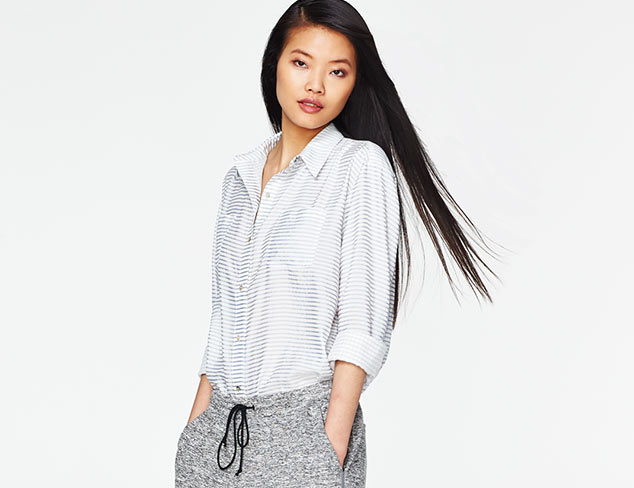 Top It Off Shirts of All Sorts at MYHABIT