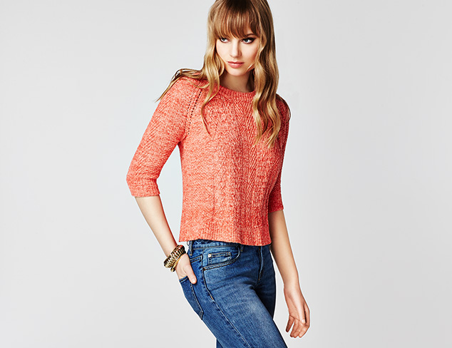 Up to 80 Off Lightweight Sweaters feat. Splendid at MYHABIT