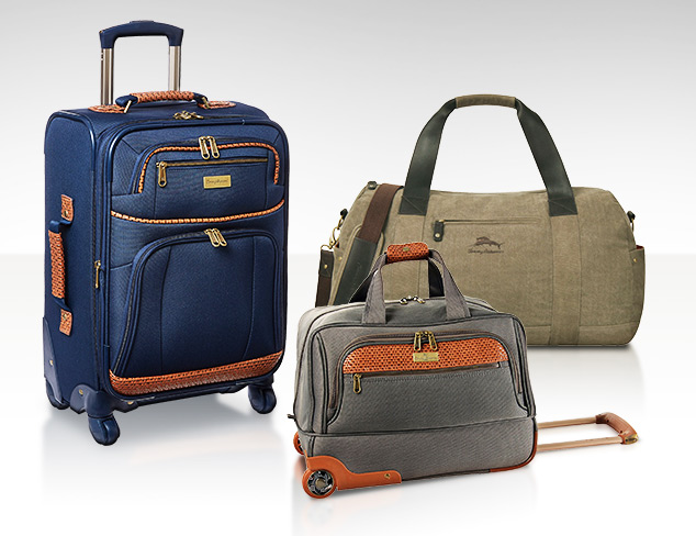 Up to 80 Off Luggage feat. Nautica at MYHABIT