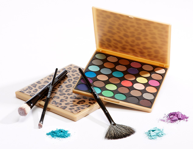 Up to 85 Off Makeup Palettes & More at MYHABIT