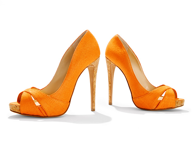Va Va Voom Sky High Heels at MYHABIT
