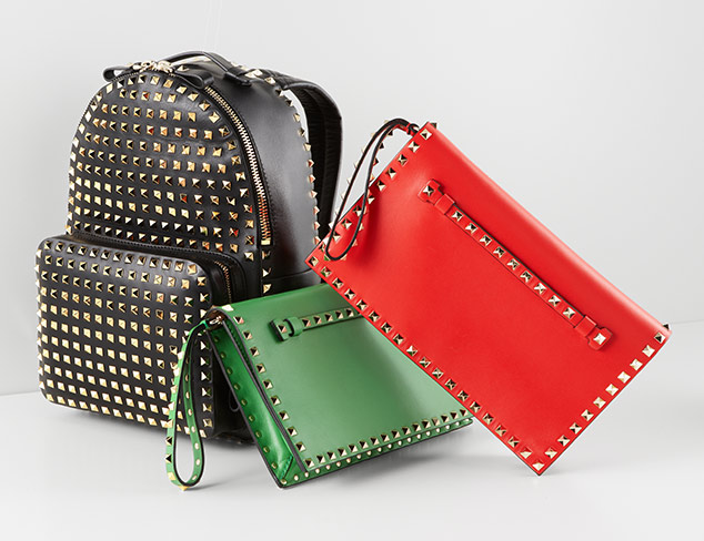 Valentino Handbags at MYHABIT