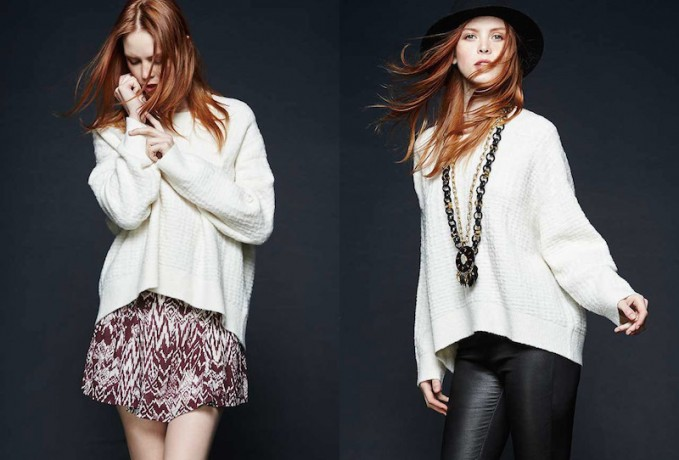 Ways To Wear Summer White Now and Step Into Fall