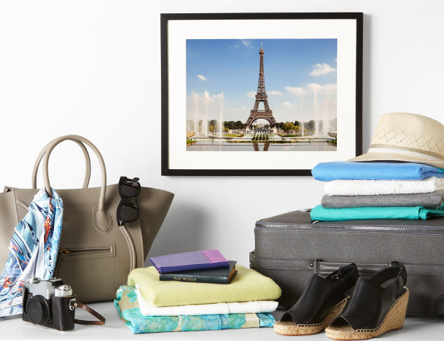 What to Pack European Escape at MYHABIT