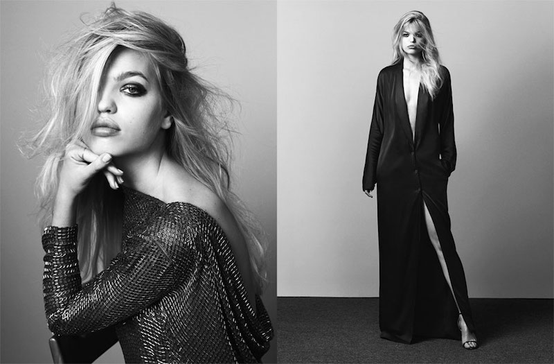 Wild Thing Daphne Groeneveld for The EDIT_6