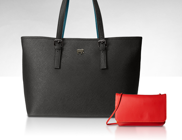 $109 & Under Leather Bags feat. mywalit at MYHABIT