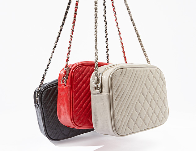 109 Under Zenith Leather Handbags At Myhabit