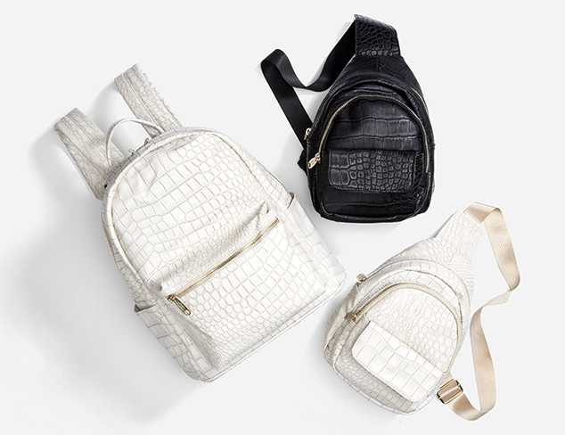 $79 & Under On-Trend Bags at MYHABIT