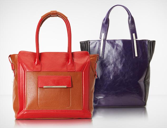 80 Off Genuine Leather Handbags at MYHABIT