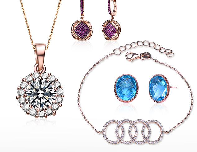 80 Off Megan Walford Jewelry at MYHABIT
