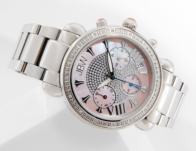 85 Off JBW Diamond Watches at MYHABIT
