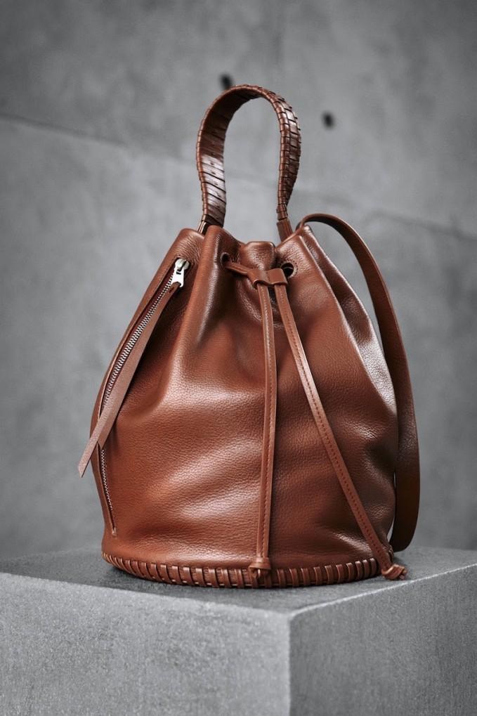 Allsaints Capital Handbag Collection Nawo