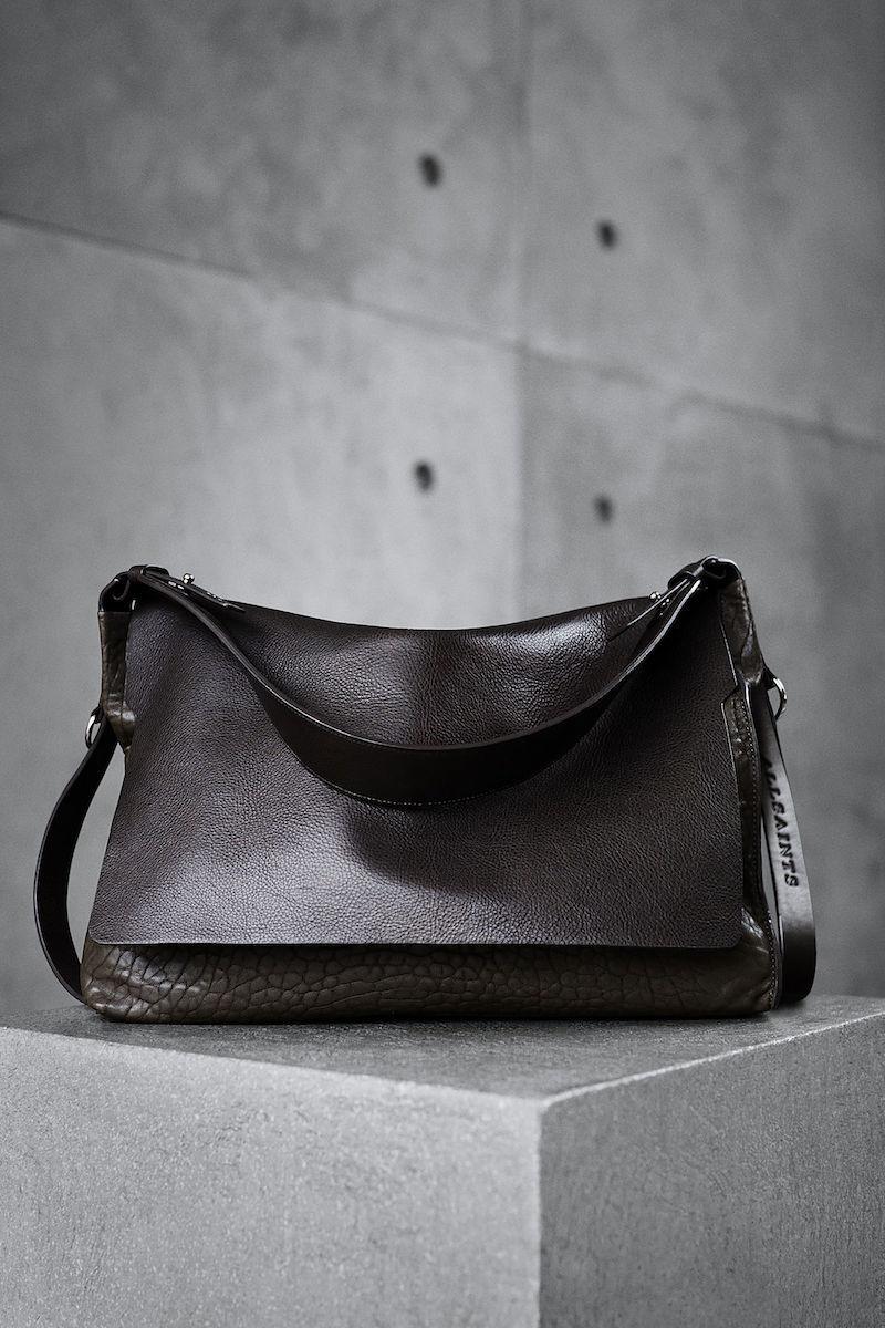 AllSaints Paradise Satchel Bag