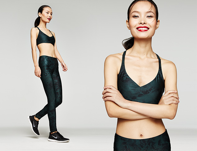 Babakul Activewear at MYHABIT