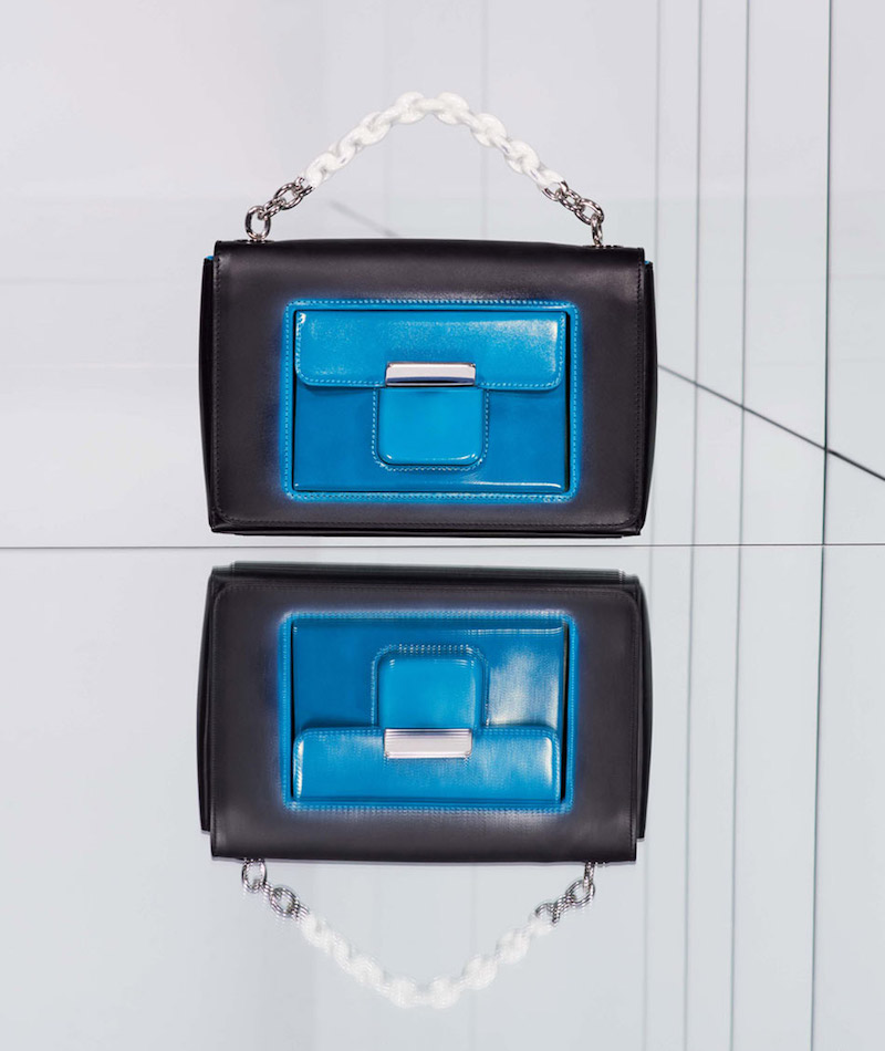 Balenciaga The BAL58 Top-handle Bag