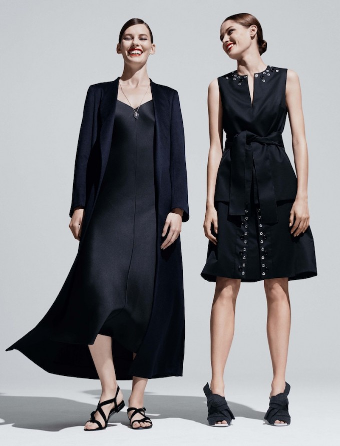 Barneys New York x CFDA Made in New York Limited-edition Collection