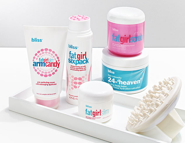 Beauty Solutions feat. BMR at MYHABIT