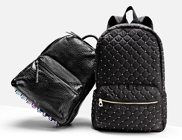 Best in Black Handbags at MYHABIT