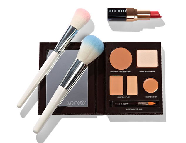 Bobbi Brown, Laura Mercier & More at MYHABIT