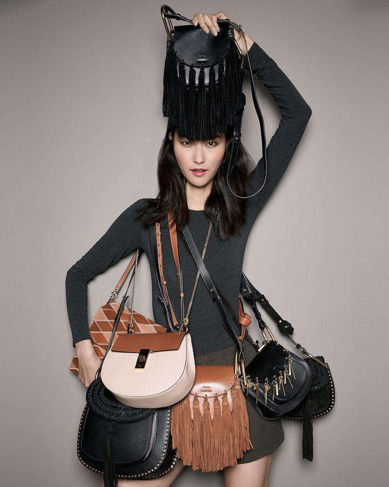 Chloé Must-Have Handbags