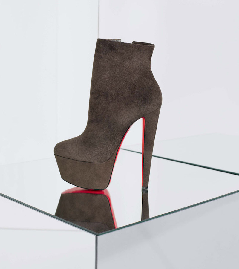 Christian Louboutin Fierce Platform Boot