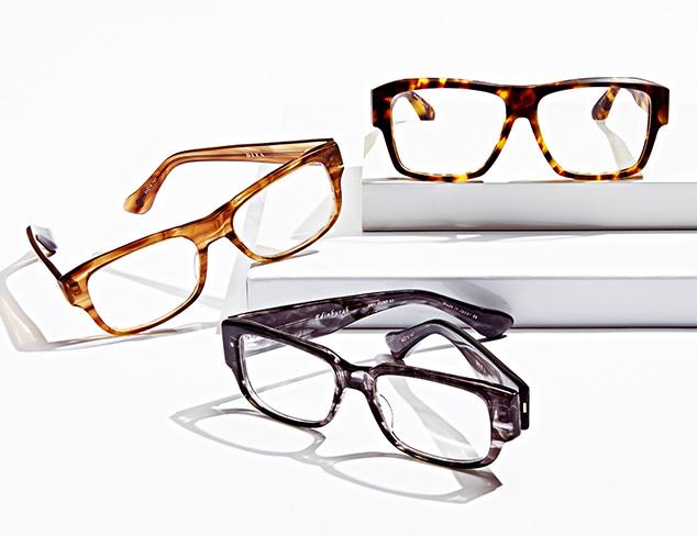 DITA Eyewear for Him & Her at MYHABIT