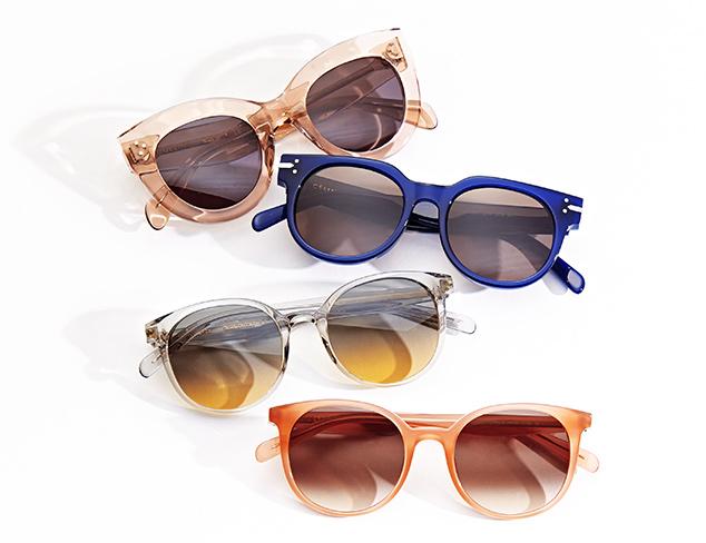 Designer Sunglasses feat. Céline at MYHABIT