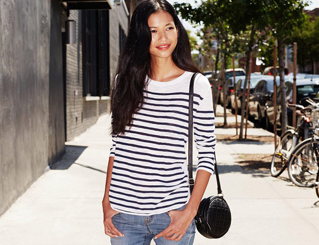 Downtime Dressing Casual Pieces at MYHABIT