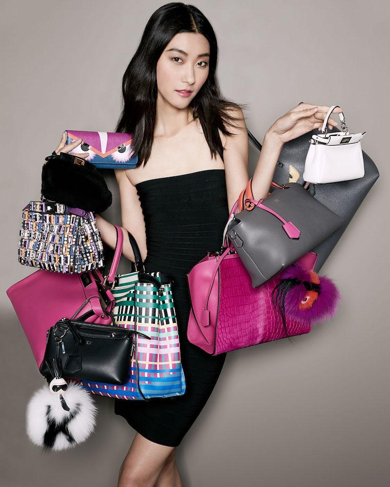 Fendi Must-Have Handbags