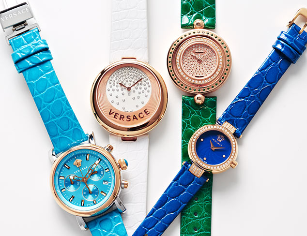 Final Few Designer Watches at MYHABIT