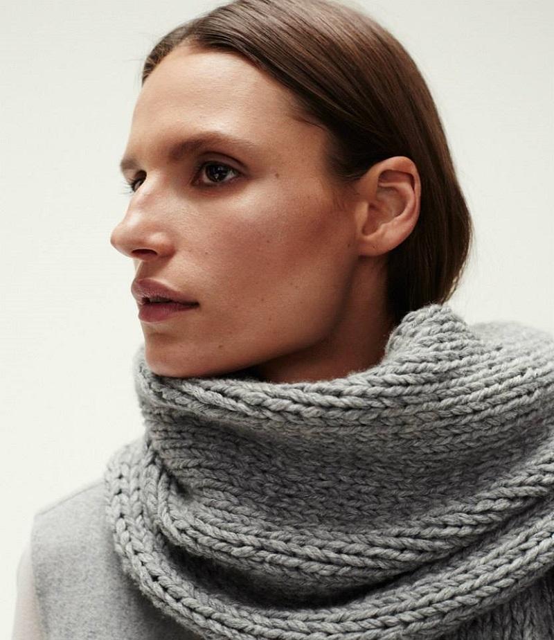 Gabriela Hearst Como Sweater Coat