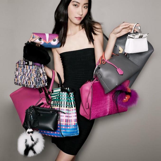 Get Carried Away: 5 Premier Designer Handbags You Should Have