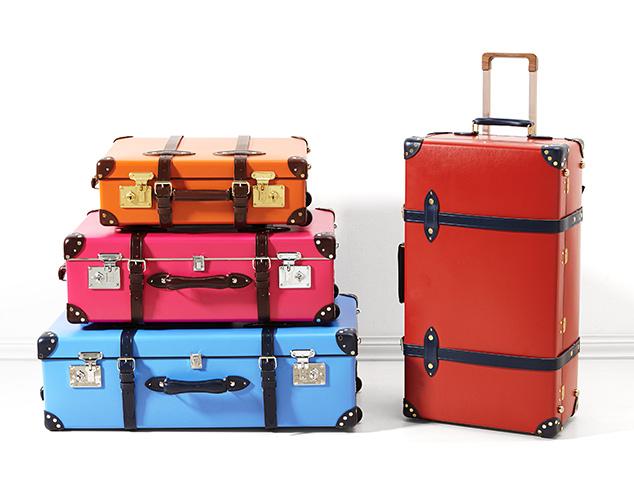 Globe-Trotter Luggage at MYHABIT