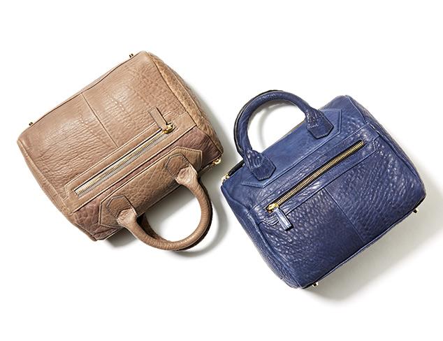 Handbags feat. MR. at MYHABIT