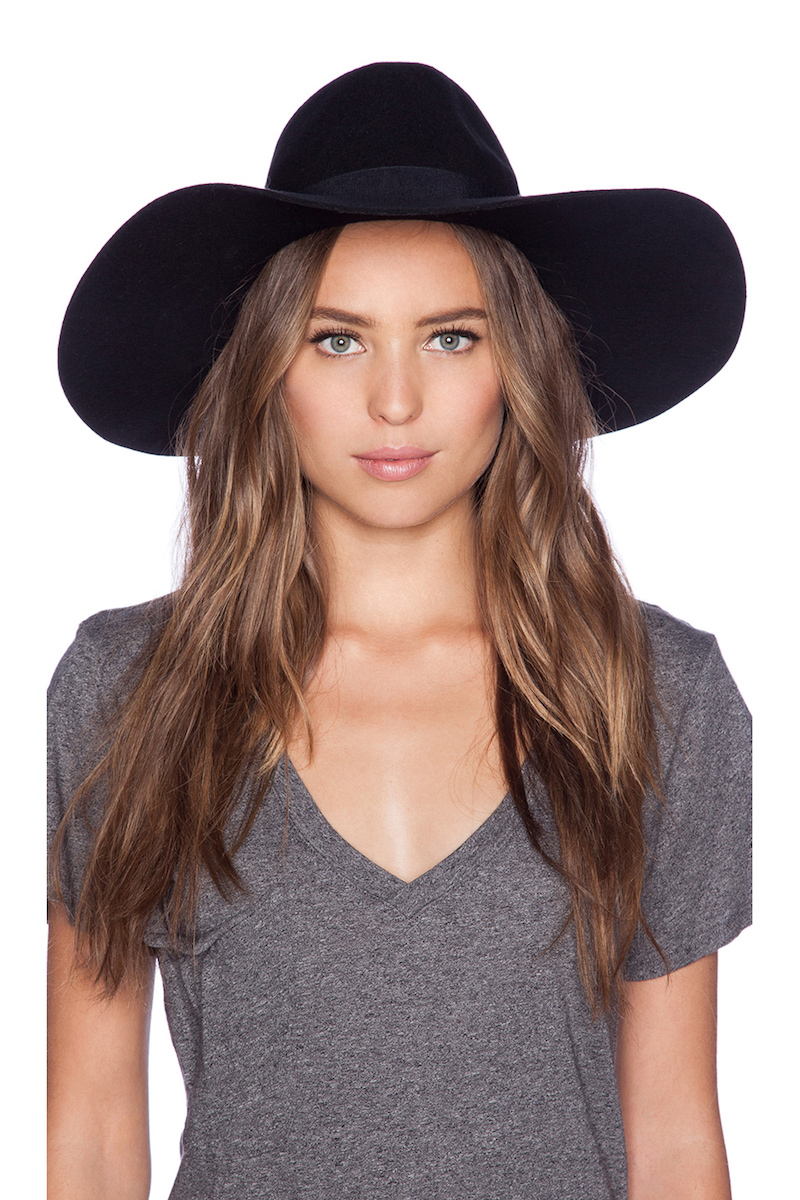 Lack of Color Montana Midnight Muse Hat
