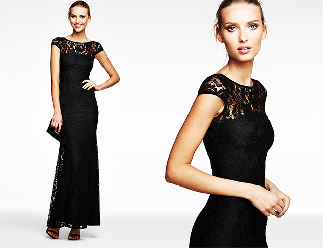 Langhem Party Dresses at MYHABIT