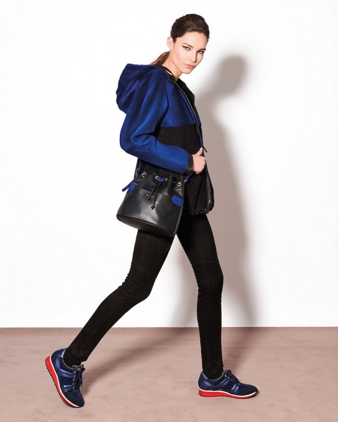 Longchamp Fall 2015 Handbags Collection