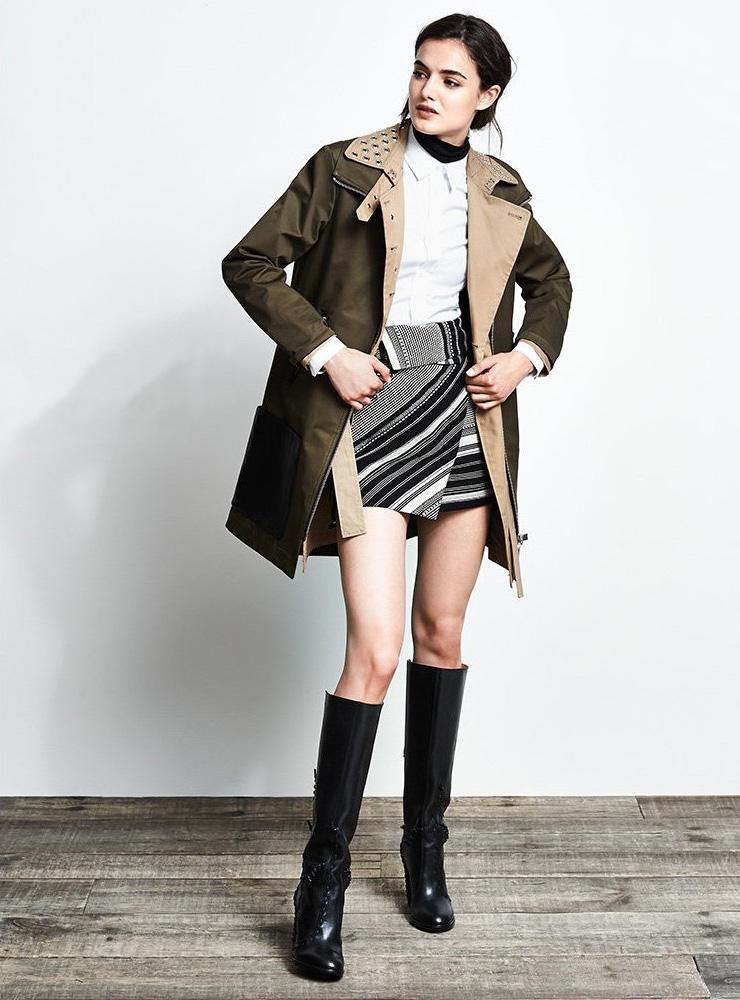 Mackage Divya Jacket