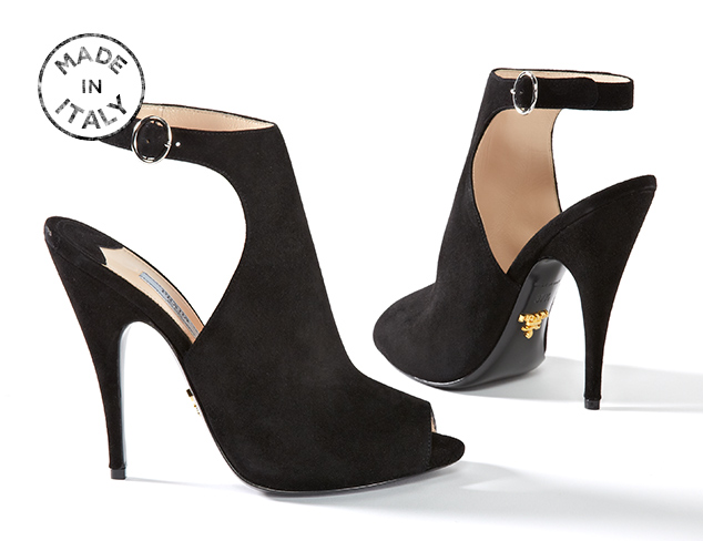 Made In Italy Shoes at MYHABIT