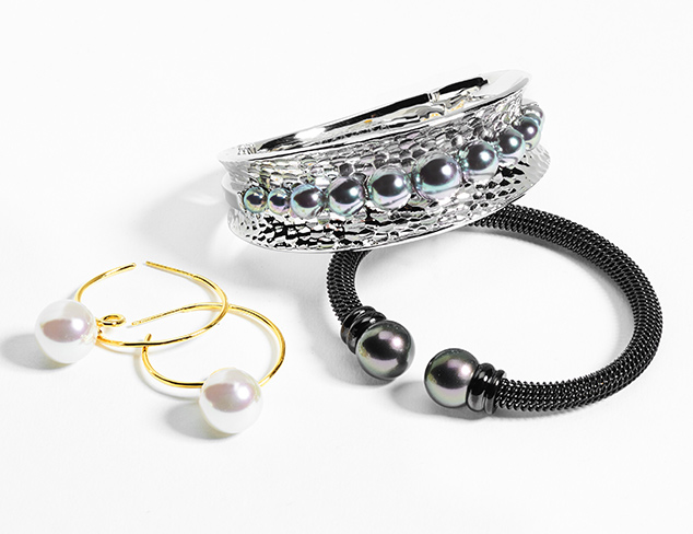 Made in Spain Majorica Jewelry at MYHABIT