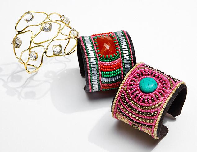 Make a Statement Jewelry at MYHABIT