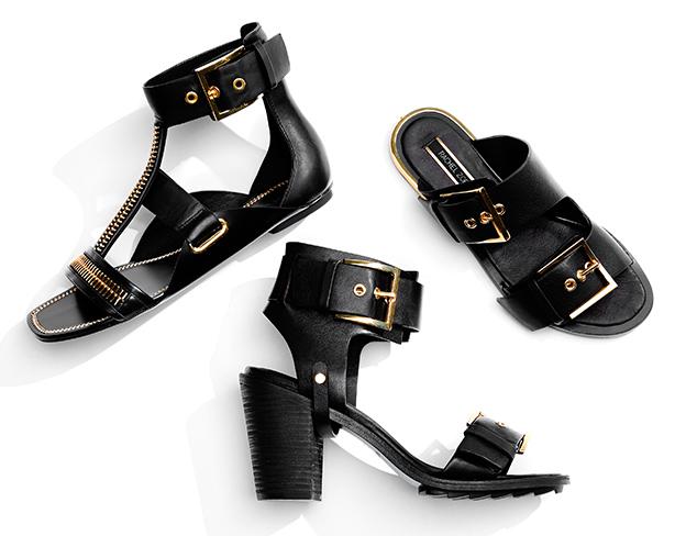 Modern Update Shoes & Boots feat. Rachel Zoe at MYHABIT