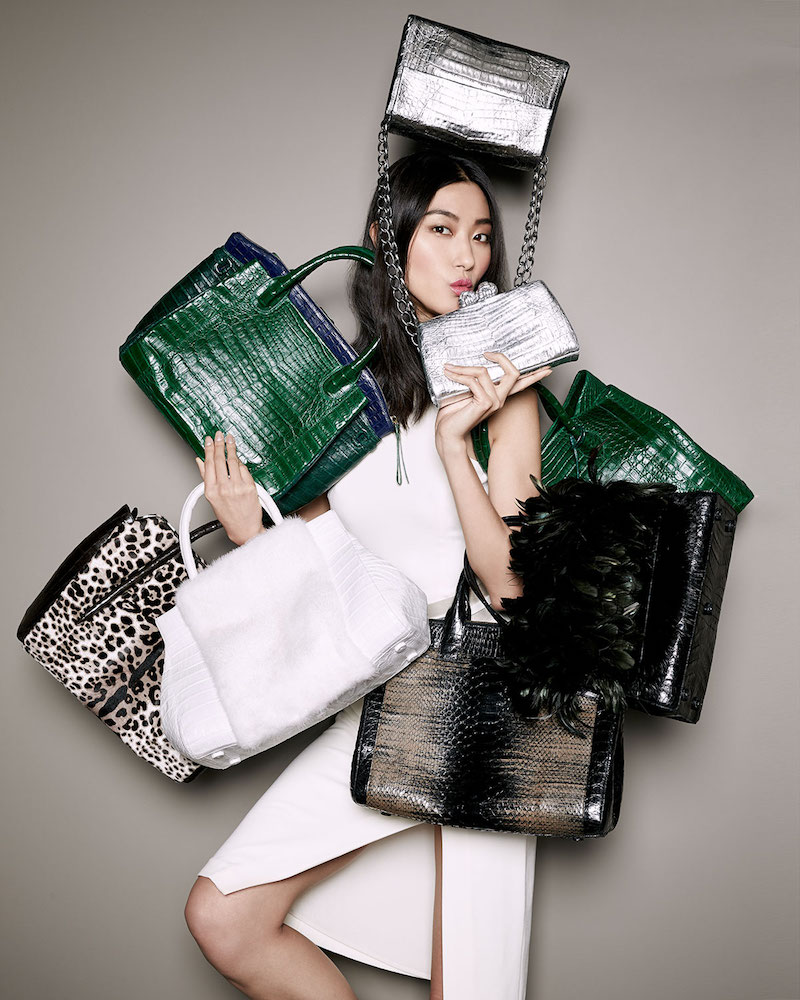 Nancy Gonzalez Must-Have Handbags