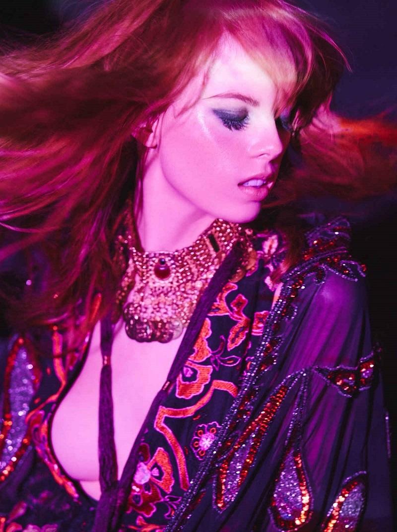 Nasty Gal's Pretty '70s Pre-Fall 2015