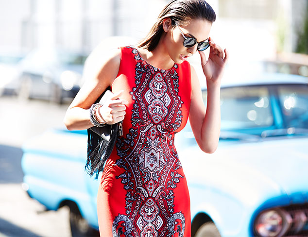 New Arrivals Dresses for $49 at MYHABIT