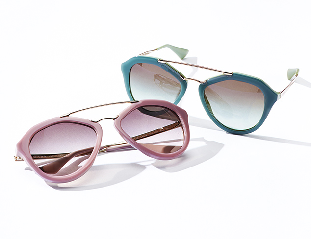 New Arrivals Prada Sunglasses at MYHABIT