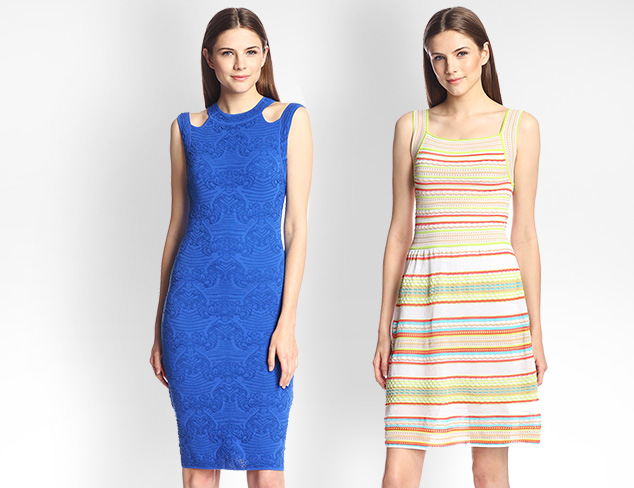 New Markdowns M Missoni at MYHABIT