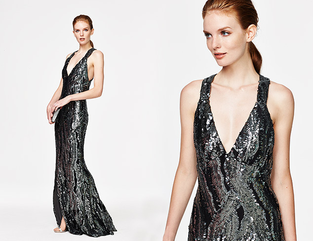 New Markdowns Styles for a Black Tie Soirée at MYHABIT